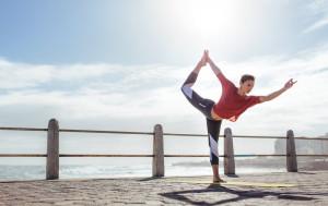Yoga thích hợp với phái nữ