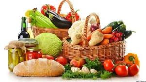 Chế độ ăn dinh dưỡng sẽ cung cấp nhiều vitamin cần thiết cho cơ thể