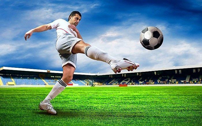 Mách bạn cách đá bóng không mệt siêu đơn giản và hiệu quả