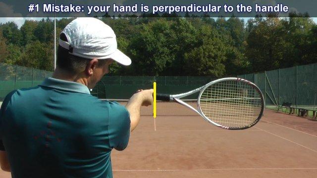 Cách đánh forehand hiệu quả để có cú đánh thuận tay uy lực