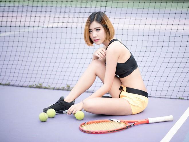 Chơi tennis sao cho hiệu quả