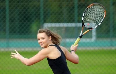 Những lỗi thường gặp khi chơi tennis, cách khắc phục