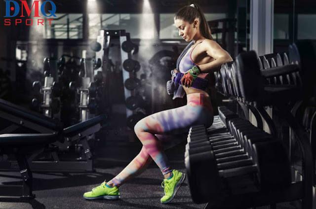 Tập gym để đẹp da, lời đồn có đúng hay không?