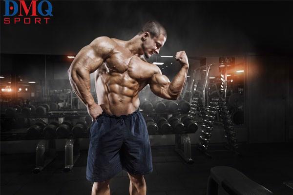 Thói quen sai lầm sau buổi tập gym không mang lại hiệu quả