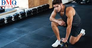 Phòng ngừa chấn thương khi tập gym cho các gymer